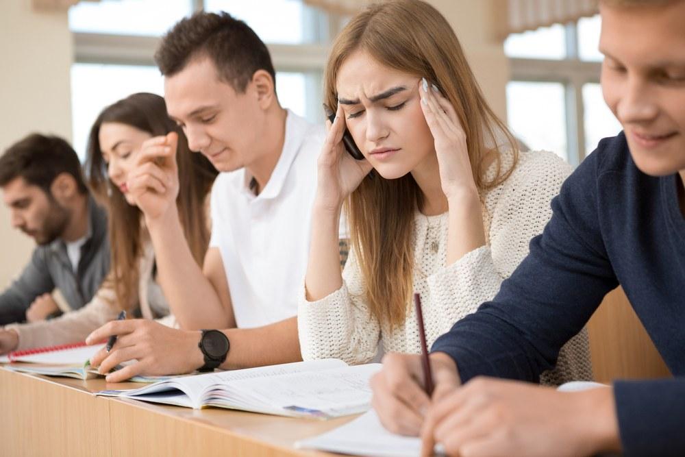 Studying Burnout