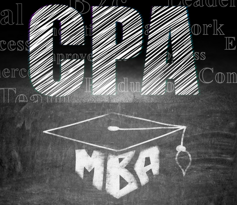 CPA Vs MBA Which Letters Behind A Name Would Help An