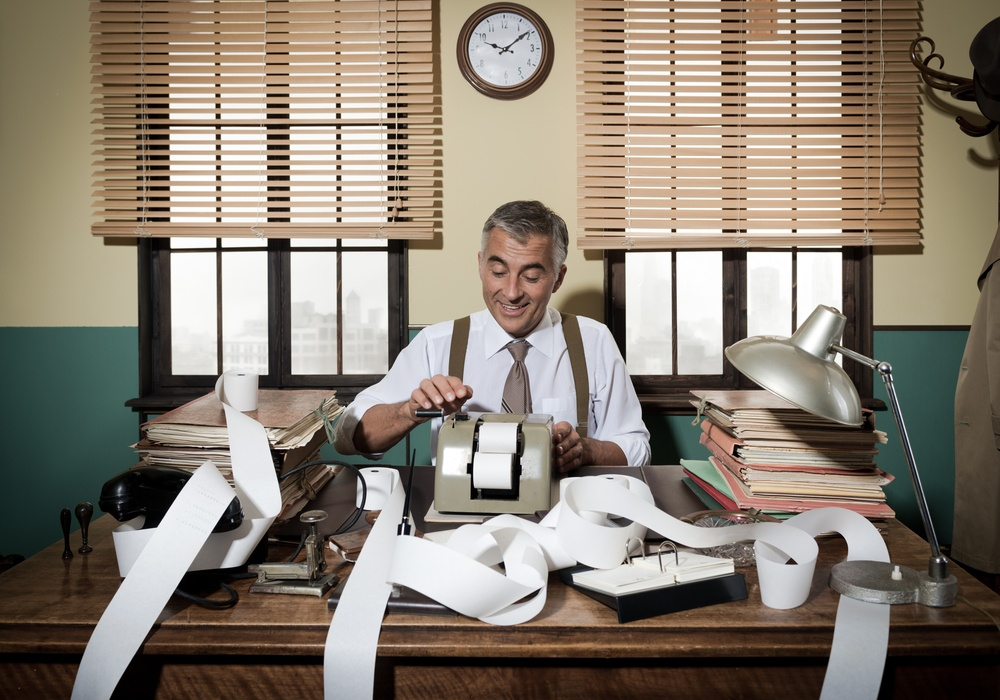 How To Survive The Next Busy Season (For Accountants ...